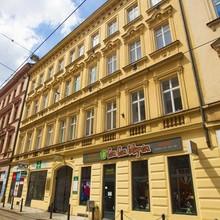 Lidická Apartments Praha