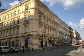 Apartmán Lidická 22 Praha