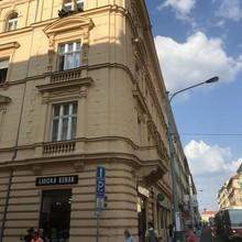 Apartmán Lidická 22 Praha 48746104
