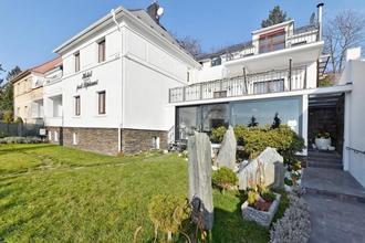 Wellnes & SPA boutique hotel Pod lipkami Praha 1110287142