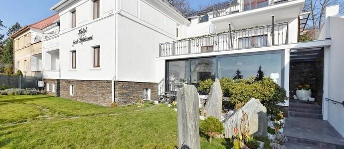 Wellnes & SPA boutique hotel Pod lipkami Praha 1118764694