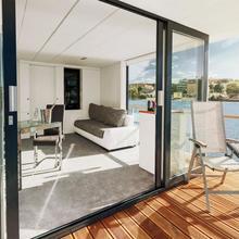 VIP living house boat Praha 47512422