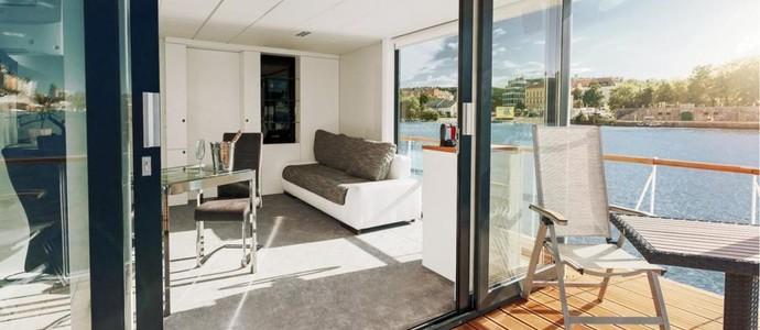 VIPliving houseboat Praha 47512422