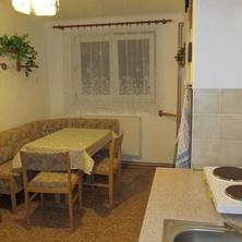 Ubytování na Cukrmandlu - Boršov nad Vltavou