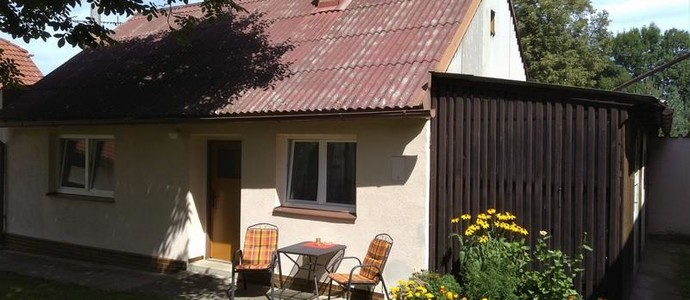 Ubytování na Cukrmandlu Boršov nad Vltavou 1115072152