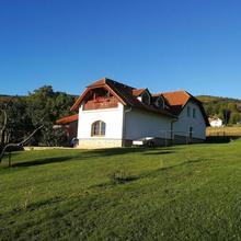 Ubytování na Vyhlídce Holubov