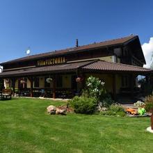 Villa Victoria Liptovský Ján