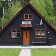 Chata Bielo Liptovský Ján 1113584960