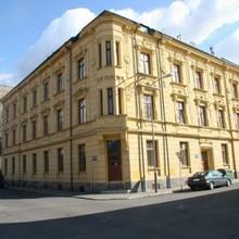Ubytovna Nerudova Ostrava