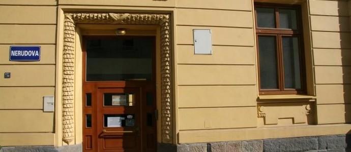 Ubytovna Nerudova Ostrava 1117261996