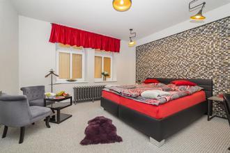 Hotel Padre Ostrava