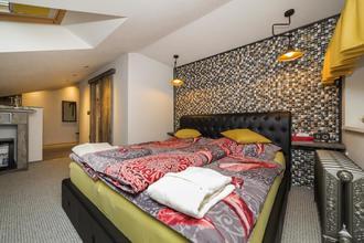 Hotel Padre Ostrava 47984622