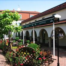 Hotel Hanácký Dvůr Olomouc 48763310