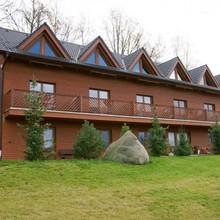 Resort Hulín Jesenice 1118523778