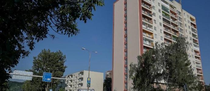 Eva Apartments Pred Polom Trenčín