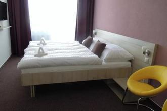 Apartman-hotel Kristína Dubnica nad Váhom 48715706