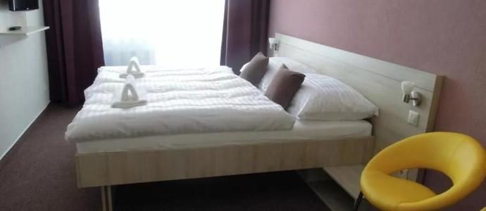 Apartman-hotel Kristína Dubnica nad Váhom 1133904565