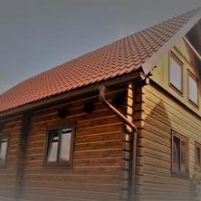 Roubenka JESENKA - Dolní Moravice
