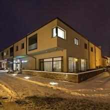 Wellness hotel ABÁCIE Nový Jičín