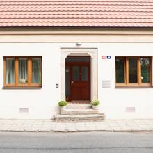Villa Letná, Brandýs nad Labem Brandýs nad Labem-Stará Boleslav