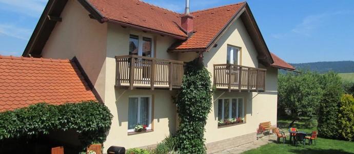 Apartmány Ľubka Zuberec