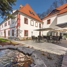 Residence Hluboká-Hluboká nad Vltavou-pobyt-Víkendový Golf