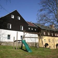 Schwarzenberská myslivna - Buk