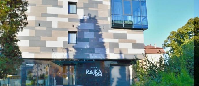 Hotel Rajka Valašské Meziříčí 1117254874