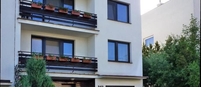 Ubytování v soukromí Luhačovice - Pozlovice
