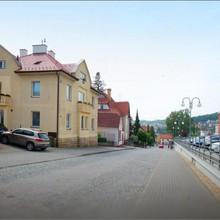 Vila Marica Luhačovice