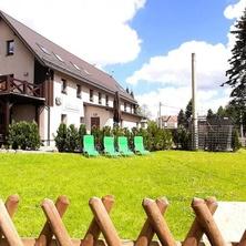 Penzion Studánka - Klíny