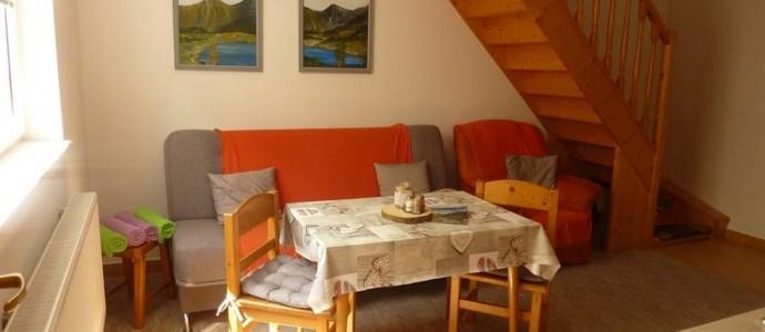 Apartmány Majerčák Zuberec 49996486
