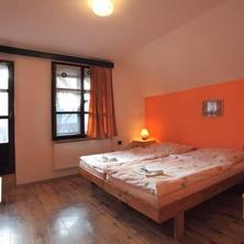 Dvoulůžkový pokoj - Dolní Bečva