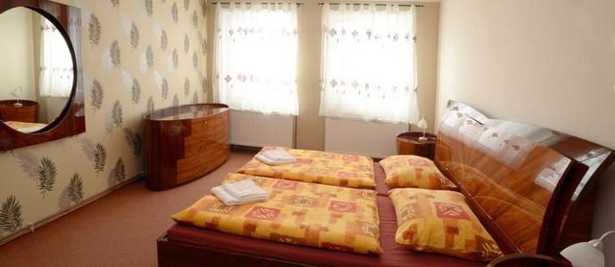 Aparthotel Na Staré koleji Benátky nad Jizerou 1133906019