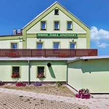 Pension Česká - Františkovy Lázně