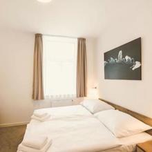 Hotel Kings Residence Praha 50006990