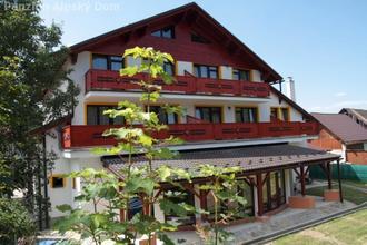 Alpský dom Vitanová 50157188