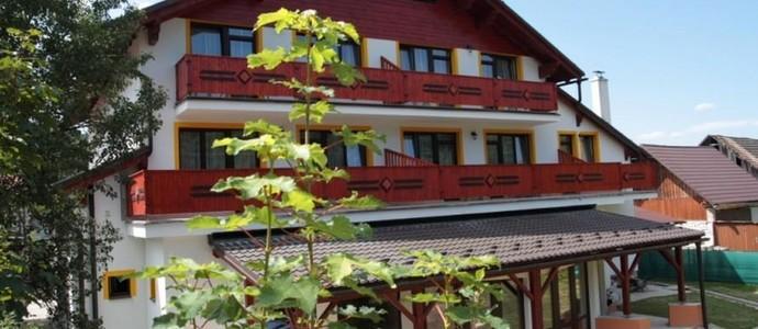 Alpský dom Vitanová 1113320554