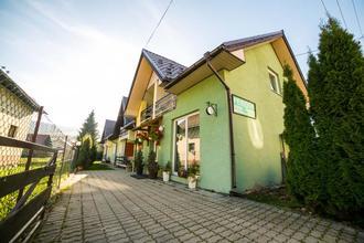Penzion Zelený Dom Vitanová