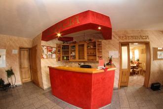 Orava Hotel Vitanová 48264984