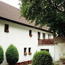 Penzion v Budech - Křivoklát