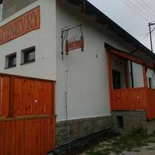 Penzion u Ginevry - Příbram