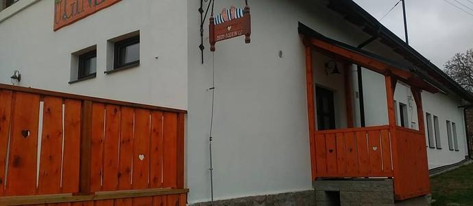 Penzion u Ginevry Příbram 1121753624