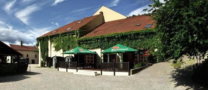Usedlost Kotlářka Praha 1133907553