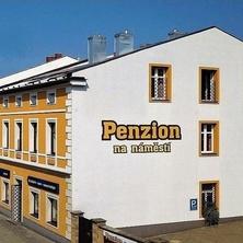 Penzion Na Náměstí - Zlaté Hory