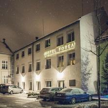 Hotel Forea - Lanškroun