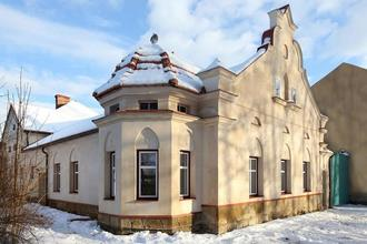 Aparthotel Brokeš Albrechtice