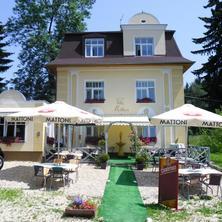 Villa Meteor