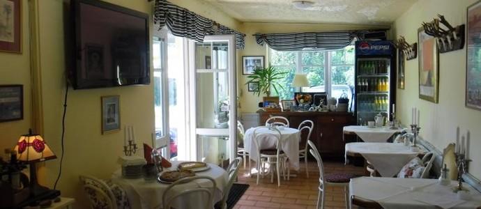 Villa Meteor Mariánské Lázně 46020676