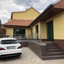 Vila Pod Zámkem Lednice